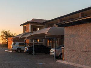 Kathu Inn hotel building