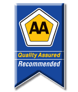 AA advert