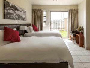 Kathu inn hotel room